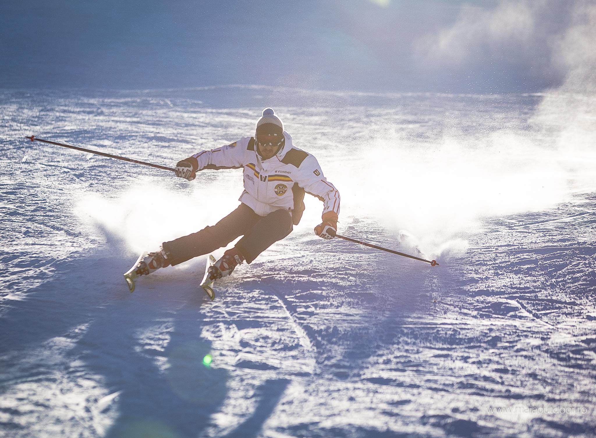 workshop perfectionare monitori schi